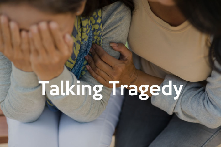 Talking Tragedy
